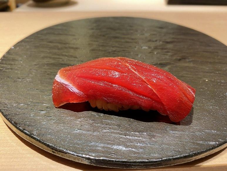【大宮ランチ】 寿司 六花 数量限定の寿司ケーキとコースメニューの一部を紹介!