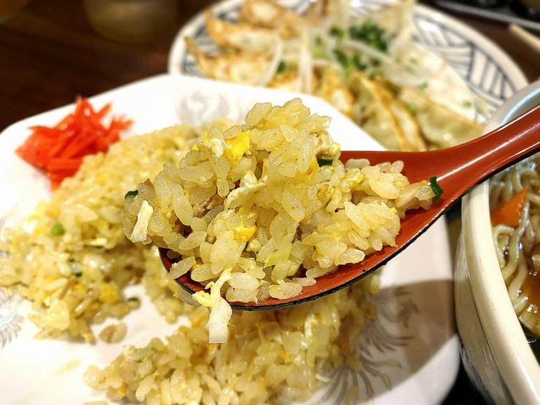 【中華】三宝亭 さいたま市 新潟の有名チェーンで五目うま煮めんを食べた【駐車場あり】