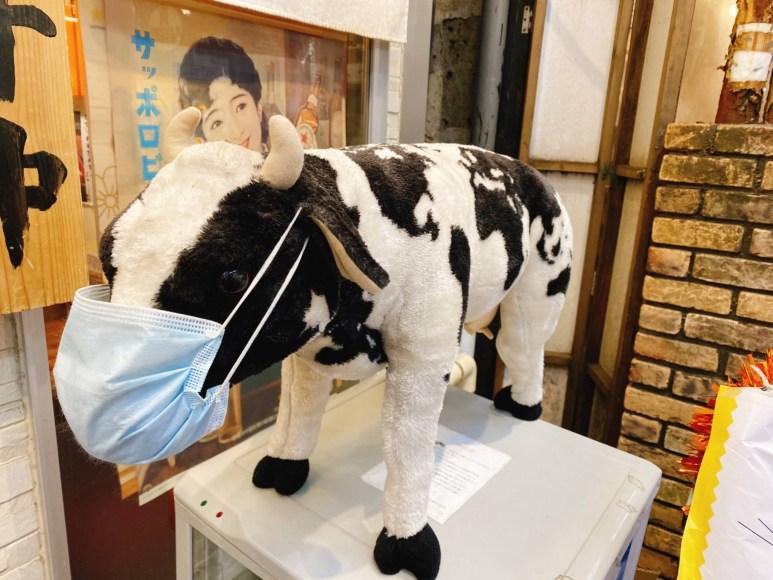 【うまい】牛たん いろ葉 大宮 厚切り牛タンや絶品茹でタンで楽しめる飲み屋【飲み放題あり】
