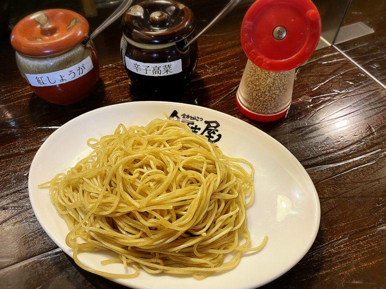 【豚骨】多万吉屋 戸田市 自家製麺の全力チャーシューメンがど濃厚だった【駅チカ】