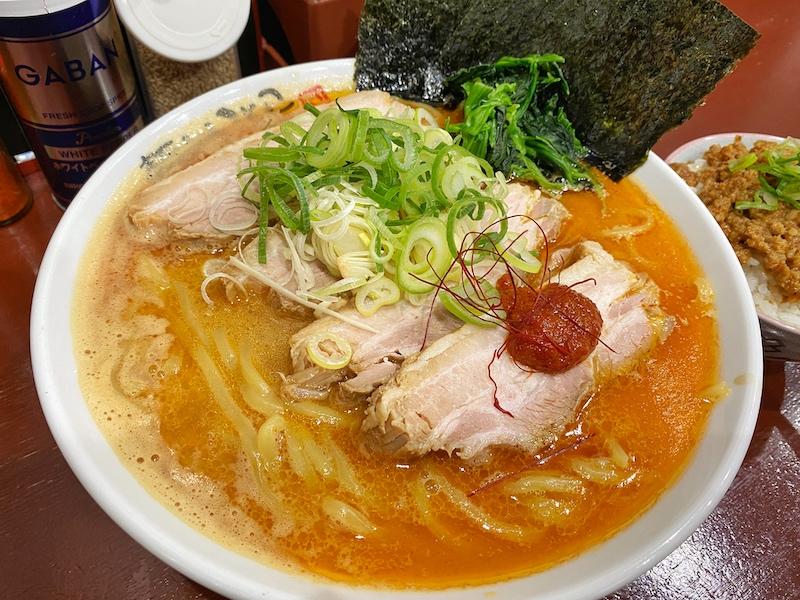 【隠れた人気店】麺処いとこ 坂戸市 海老みそラーメンがウマい!ご飯ものも充実のお店を紹介