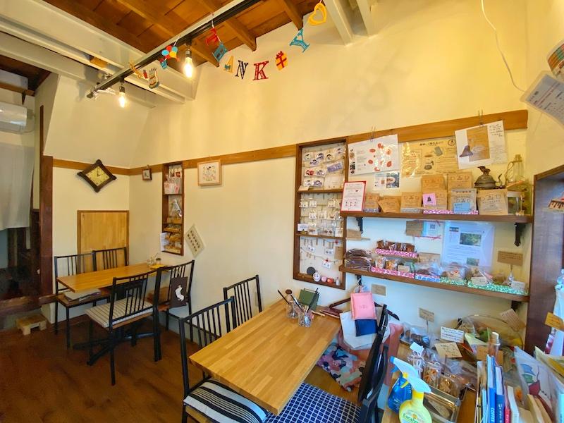 ふじみ野・カフェ D and Dのビーフシチューランチとカフェラテにほっこり♪【座敷あり】