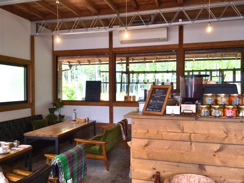 埼玉のおすすめ和カフェ4選 町屋風の古民家からテラス席があるお店も紹介