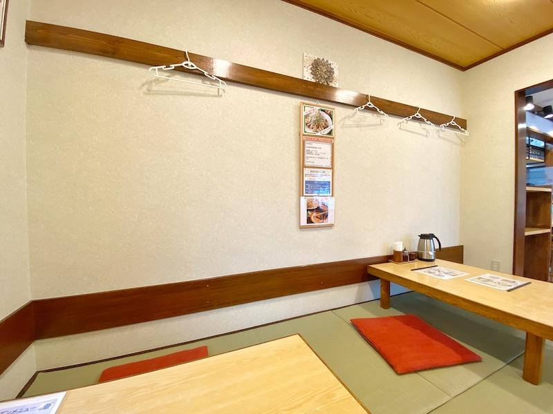 【名物】手打ちうどん 和 志木市 夏限定すったてうどん!ゴーヤの天ぷらと食べてきた【駐車場あり】