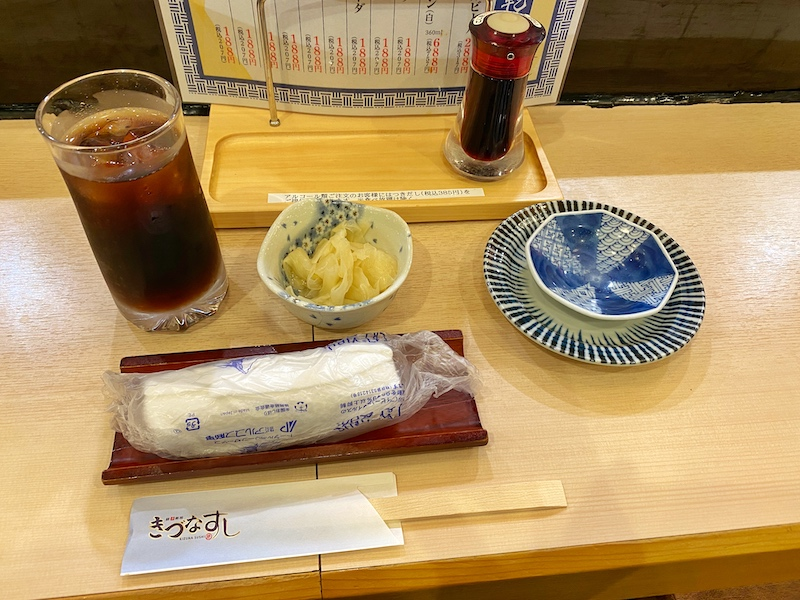 大宮 きづなすし 寿司食べ放題【高級ネタも!?】3000円台から楽しめるぞ