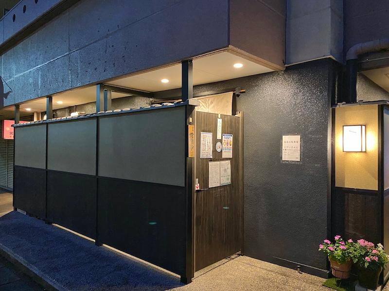 一福鮨 朝霞市【デカネタ】贅沢なすごいおすしが本当に凄かったのでおススメ!